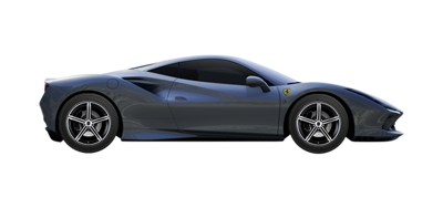 Ferrari F8 Tributo Tyre Reviews
