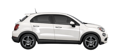 Fiat 500 X Tyre Reviews
