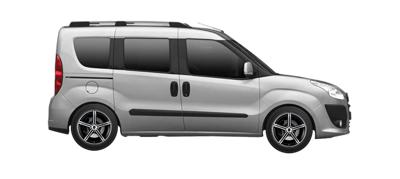 Fiat Doblo Tyre Reviews