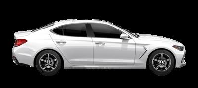 Genesis G70 Tyre Reviews