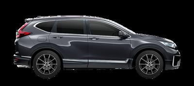 Honda CR-V Tyre Reviews
