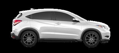 Honda HR-V Tyre Reviews