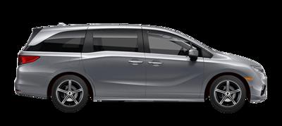 Honda Odyssey Tyre Reviews