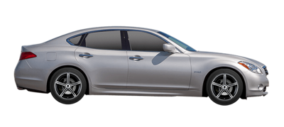 Infiniti Q70 Tyre Reviews