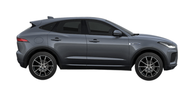 Jaguar E-Pace Tyre Reviews