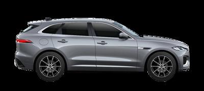 Jaguar F-Pace Tyre Reviews