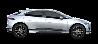 Jaguar I-Pace Tyre Reviews