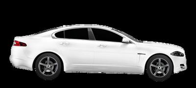 Jaguar XF Tyre Reviews