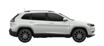 Jeep Cherokee Tyre Reviews