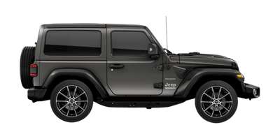 Jeep Wrangler Tyre Reviews