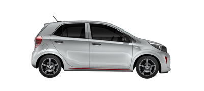 Kia Picanto Tyre Reviews