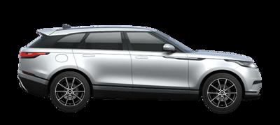 Range Rover Velar Logo