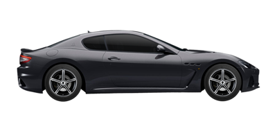 Maserati GranTurismo Tyre Reviews