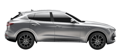 Maserati Levante Tyre Reviews