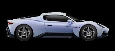 Maserati MC20 Tyre Reviews