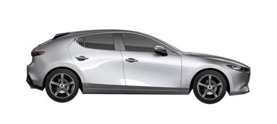 Mazda 3 Tyre Reviews