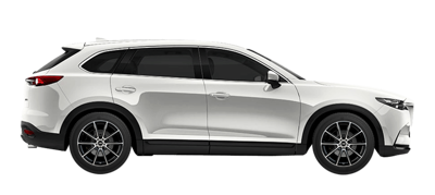 Mazda CX-9 Tyre Reviews
