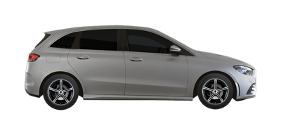 Mercedes-Benz B-Class Tyre Reviews
