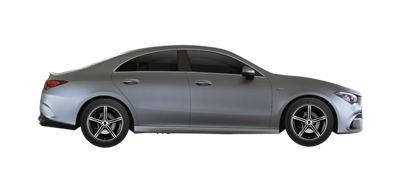 Mercedes-Benz CLA-Class Tyre Reviews