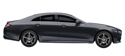 Mercedes-Benz CLS-Class Tyre Reviews