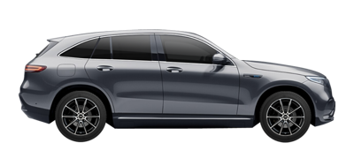 Mercedes-Benz EQC-Class Tyre Reviews