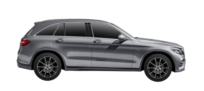Mercedes-Benz GLC-Class Tyre Reviews