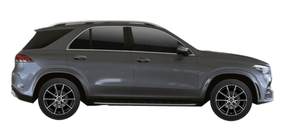 Mercedes-Benz GLE-Class Tyre Reviews