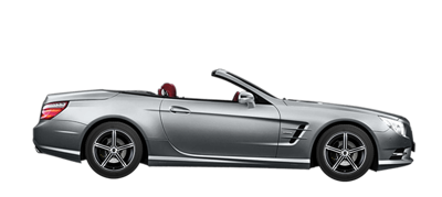 Mercedes-Benz SL-Class Tyre Reviews