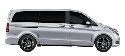 Mercedes-Benz V-Class Tyre Reviews