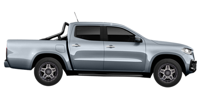 Mercedes-Benz X-Class Tyre Reviews