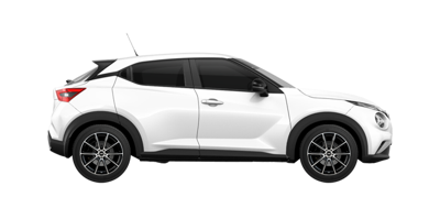 Nissan Juke Tyre Reviews