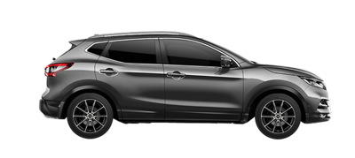 Nissan Qashqai Tyre Reviews