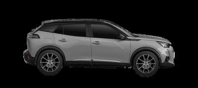 Peugeot 2008 Tyre Reviews