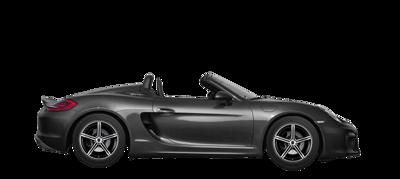 Porsche 718 Spyder Tyre Reviews