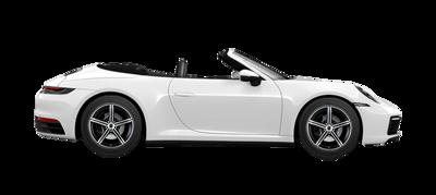 Porsche 911 Tyre Reviews