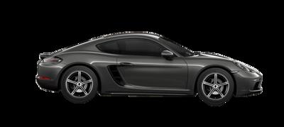Porsche Cayman Tyre Reviews