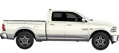 Ram 1500 Tyre Reviews