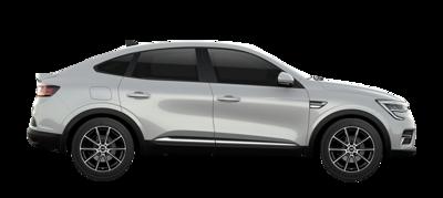 Renault Arkana Tyre Reviews