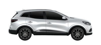 Renault Kadjar Tyre Reviews
