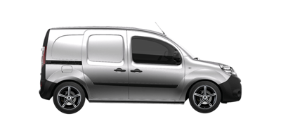 Renault Kangoo Tyre Reviews
