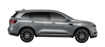 Renault Koleos Tyre Reviews