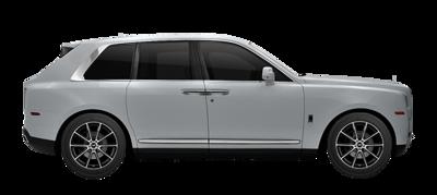 Rolls-Royce Cullinan Tyre Reviews