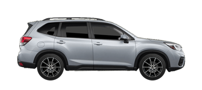 Subaru Forester Tyre Reviews