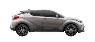 Toyota C-HR Tyre Reviews