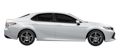 Toyota Camry Tyre Reviews