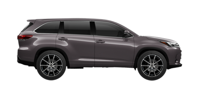 Toyota Kluger Tyre Reviews