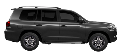 Toyota LandCruiser Tyre Reviews