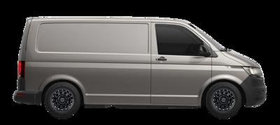 Transporter Crew Van
