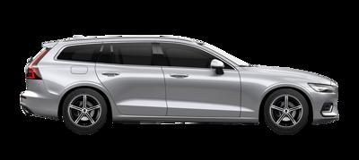 Volvo V60 Tyre Reviews