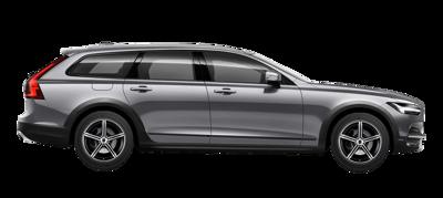 Volvo V90 Cross Country Tyre Reviews